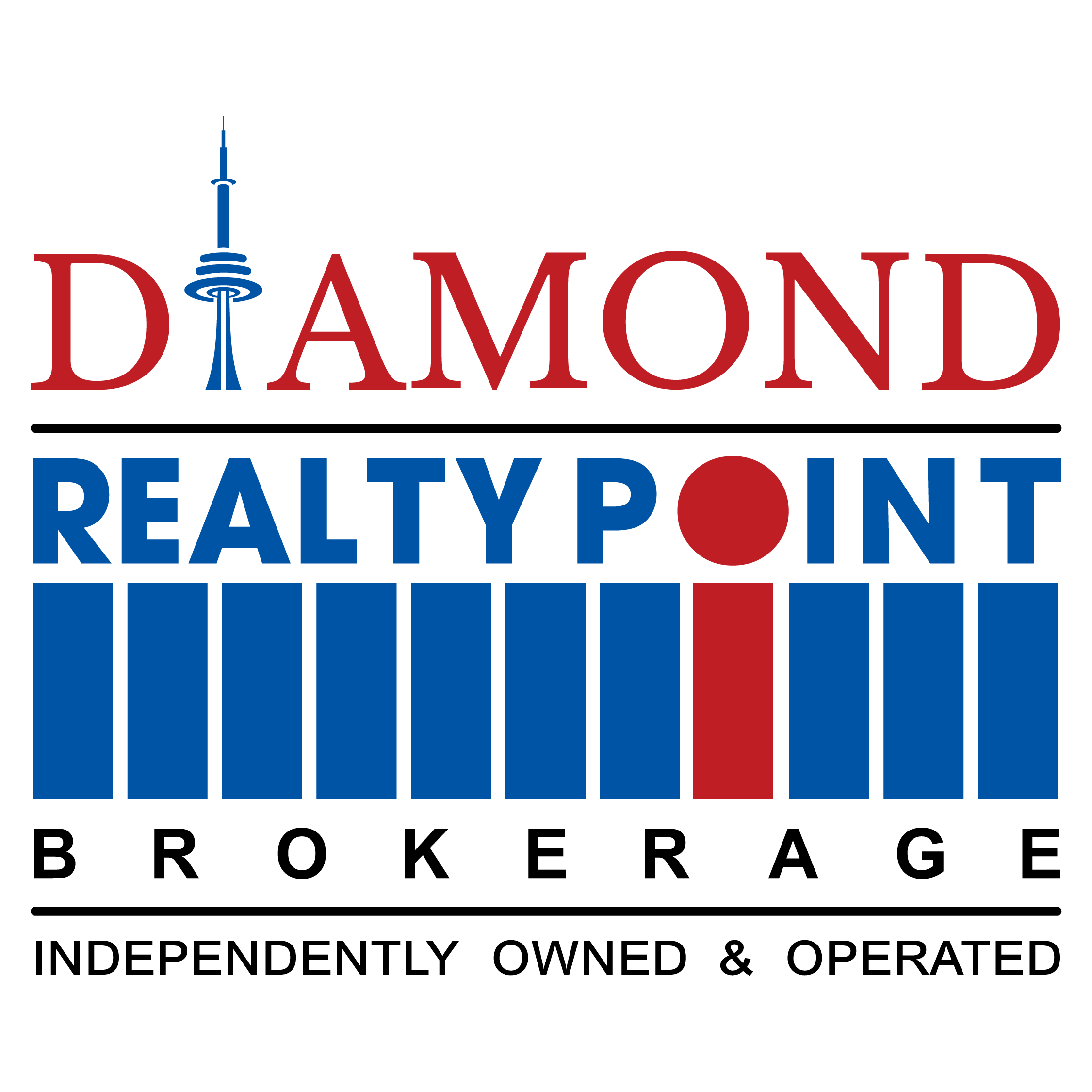 DIAMOND REALTY POINT, BROKERAGE*